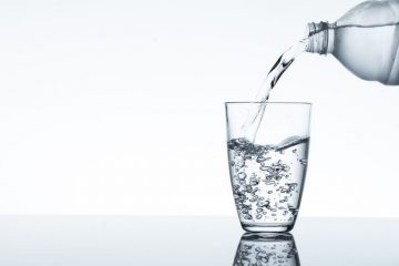 water fasting